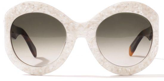 Le Tabou by Zanzan Eyewear