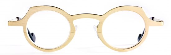 theo eyewear - medal