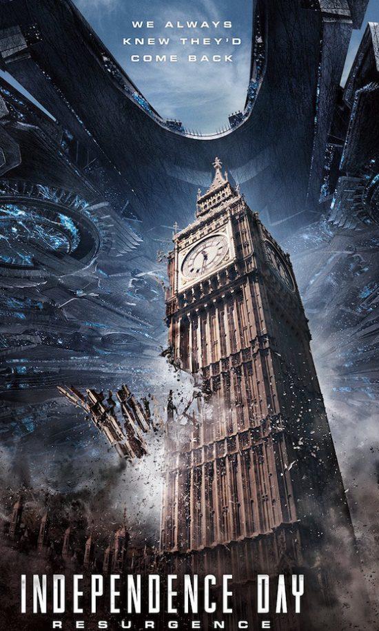 Extraterrestrial Adventures - 20th Century Fox