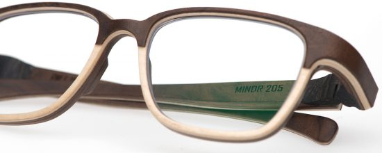 Minor 205 by ROLF SPECTACLES