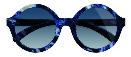 Budri Eyewear: model Bernini