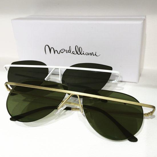 Mondelliani's new Rigadritto collection