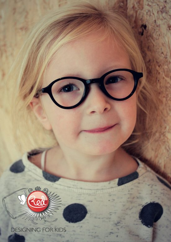 Ghent by RED KIDS EYEWEAR