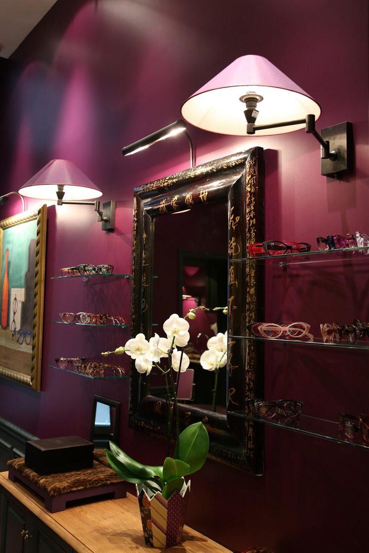 13700a7092b Lafont Boutique rue Vignon Paris - Eyestylist