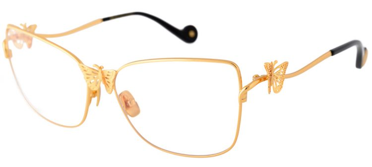 Multiple choices: Opticals with flair - Eyestylist
