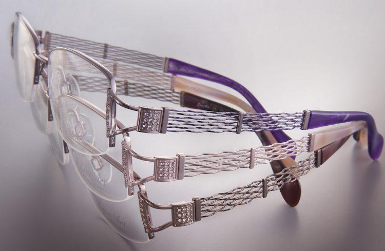 007aba92ce Line Art Charmant  Eyewear Harmony