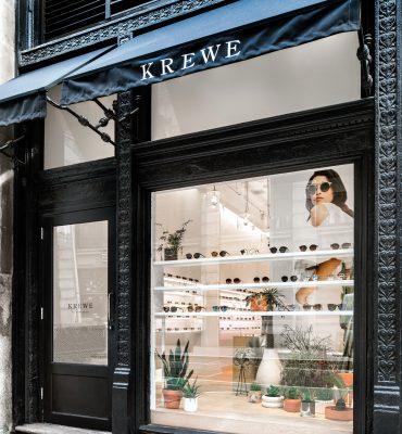 New opening: Krewe, NYC