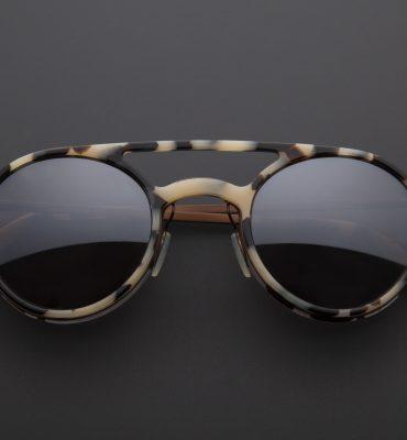 Round Mask: TAVAT Eyewear