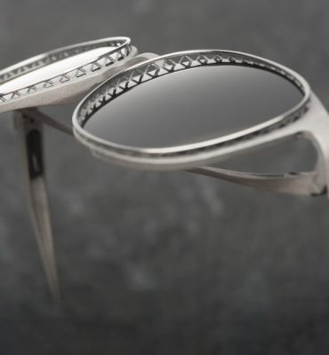 Rolf Spectacles launches Titanium Skyline