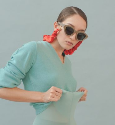 Brand to watch 2019: Huma Sunglasses