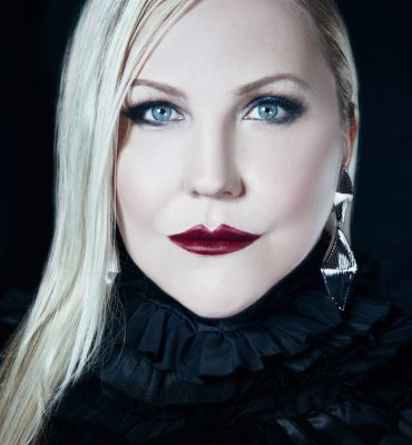 Anna-Karin Karlsson: Dynamic jewellery