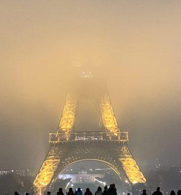 """Richard Nahem: Parisian """"eye"""" for art & attitude"""