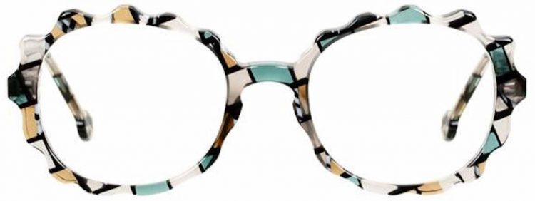 a043eb2a476 l.a. Eyeworks  Glasses with flair and flourish. 8th April 2019