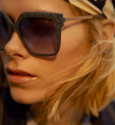 Ørgreen Optics: chic fashion + innovation