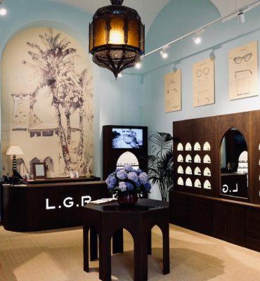 L.G.R: open in Rome