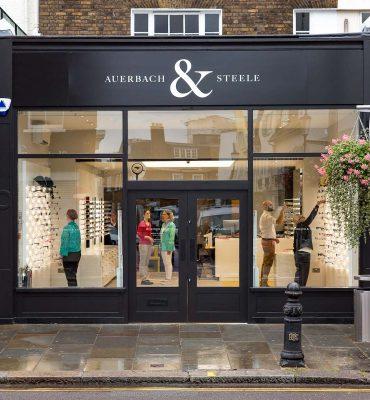 Auerbach & Steele, London