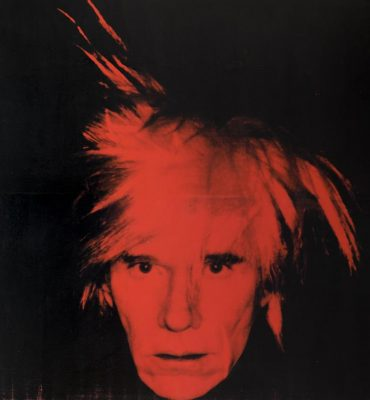 Andy Warhol, Tate Modern, London