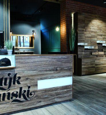 Optyk Panski, Poland