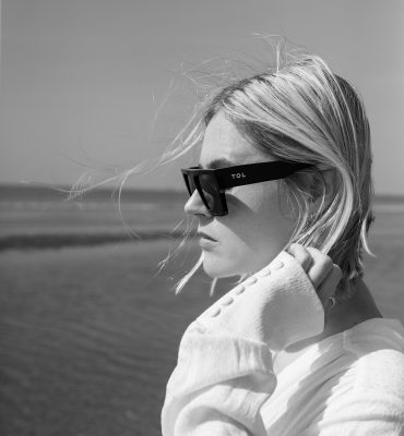 Interview: Linda Tol, TOL Eyewear
