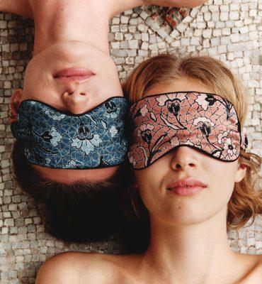 The Friday edit: Morpho+Luna eye masks
