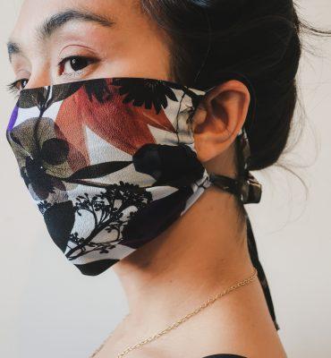 The Friday edit: Lisa King masks