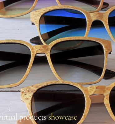 Ferilli Eyewear: Italian flair, sustainable materials