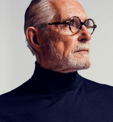 Lunettes Alf: through trends and time
