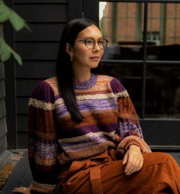 Eyeglass styles 2020: Paradigm