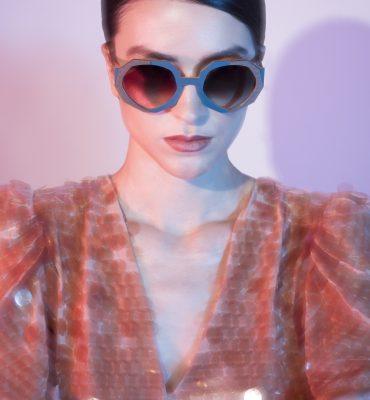Nina Mûr: an ode to optimism