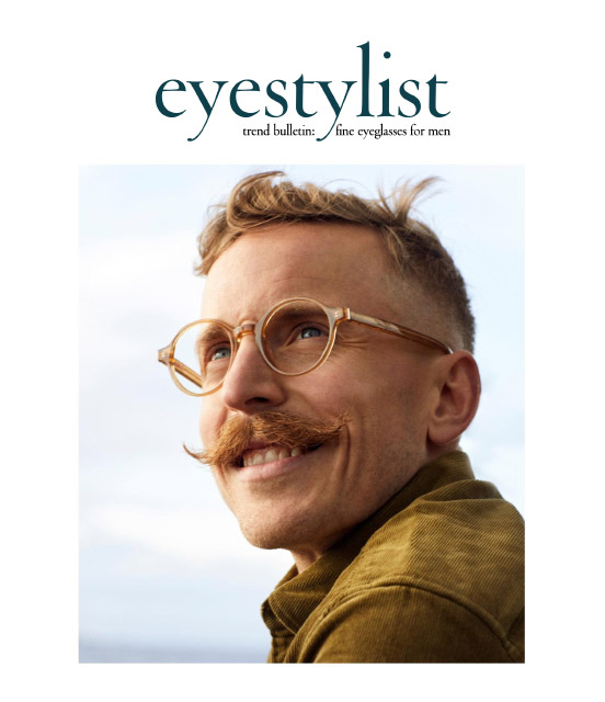 eyestylist trend bulletin February 2021
