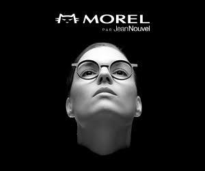 MOREL par Jean Nouvel