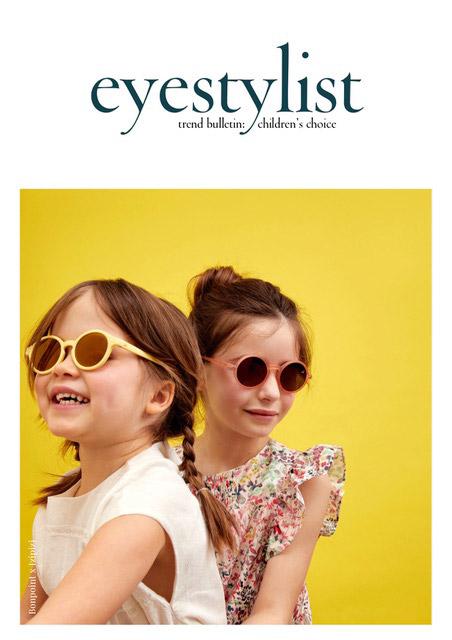 eyestylist trend bulletin childrens choice