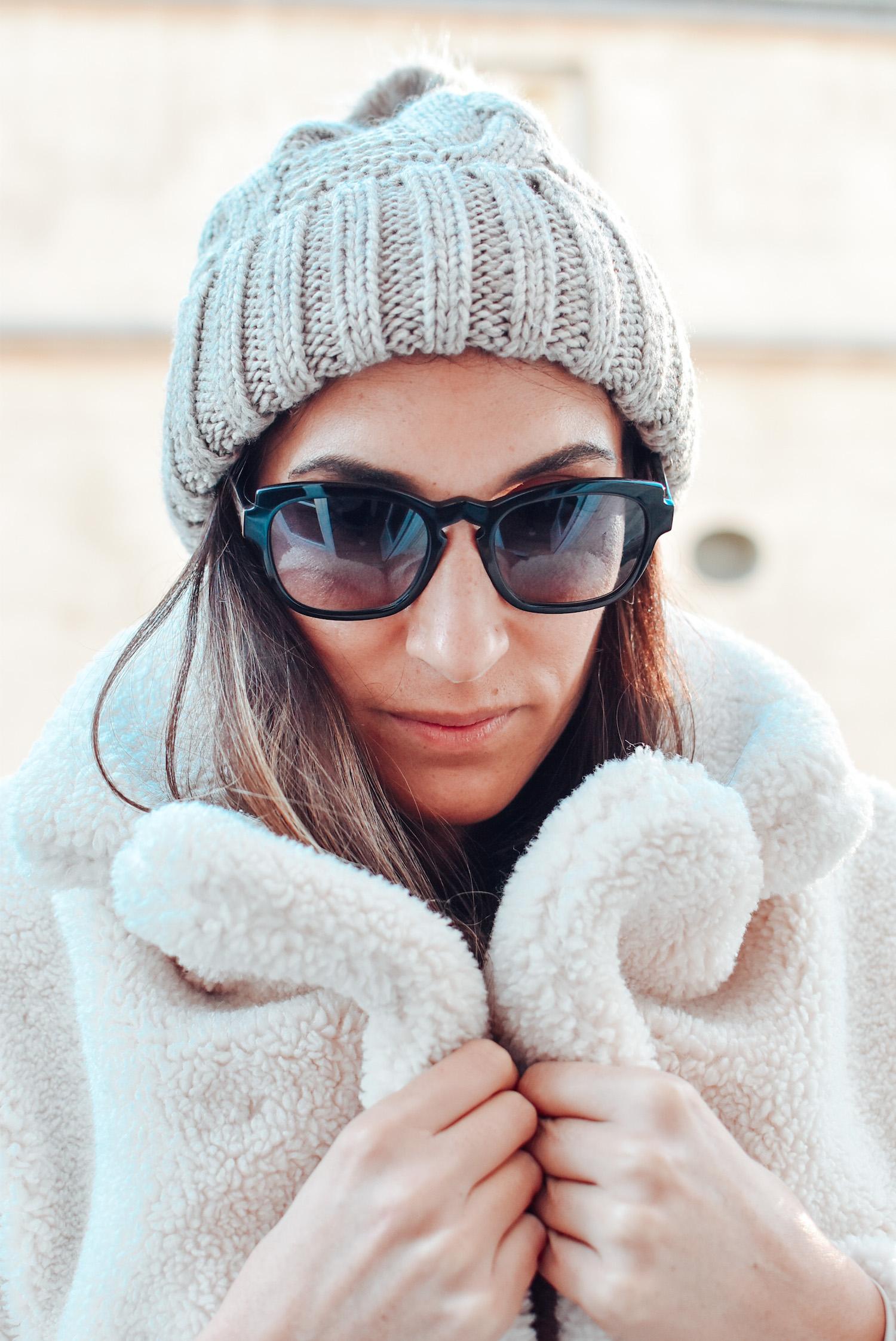 French artisan style: Meg Eyewear