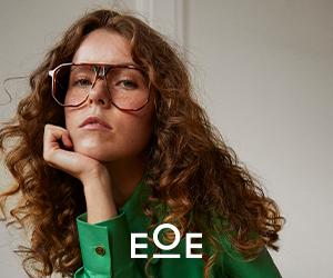 EOE Sustainable Eyewear from Swedish Lapland
